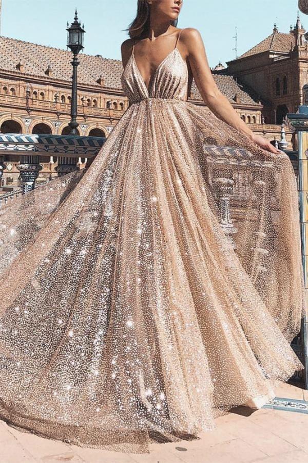 c9b641f1078b5 Elegant Sleeveless Backless Evening Maxi Dress in 2019 | Dresses ...