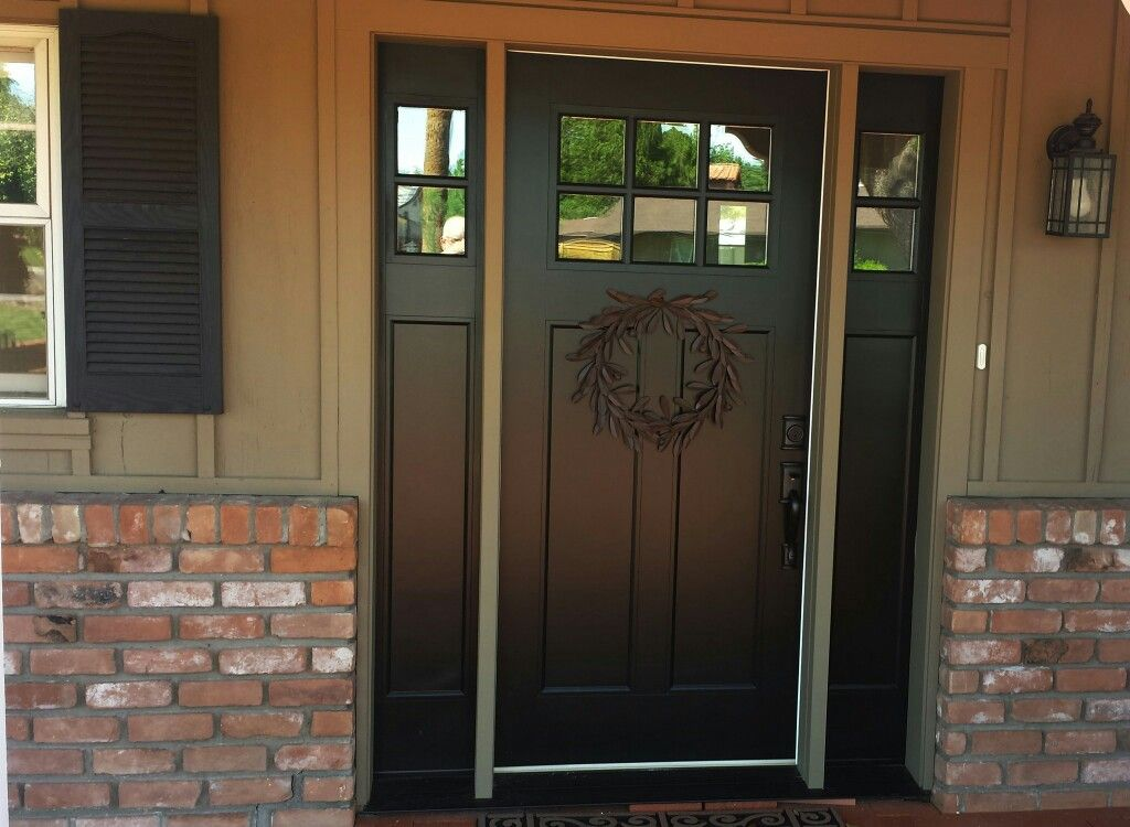 Pin By Janet Couch On 0 Doors Front Entry Doors Exterior Entry Doors Exterior Doors With Sidelights