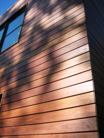 Rainscreen Cladding Join The Discussion About Decking