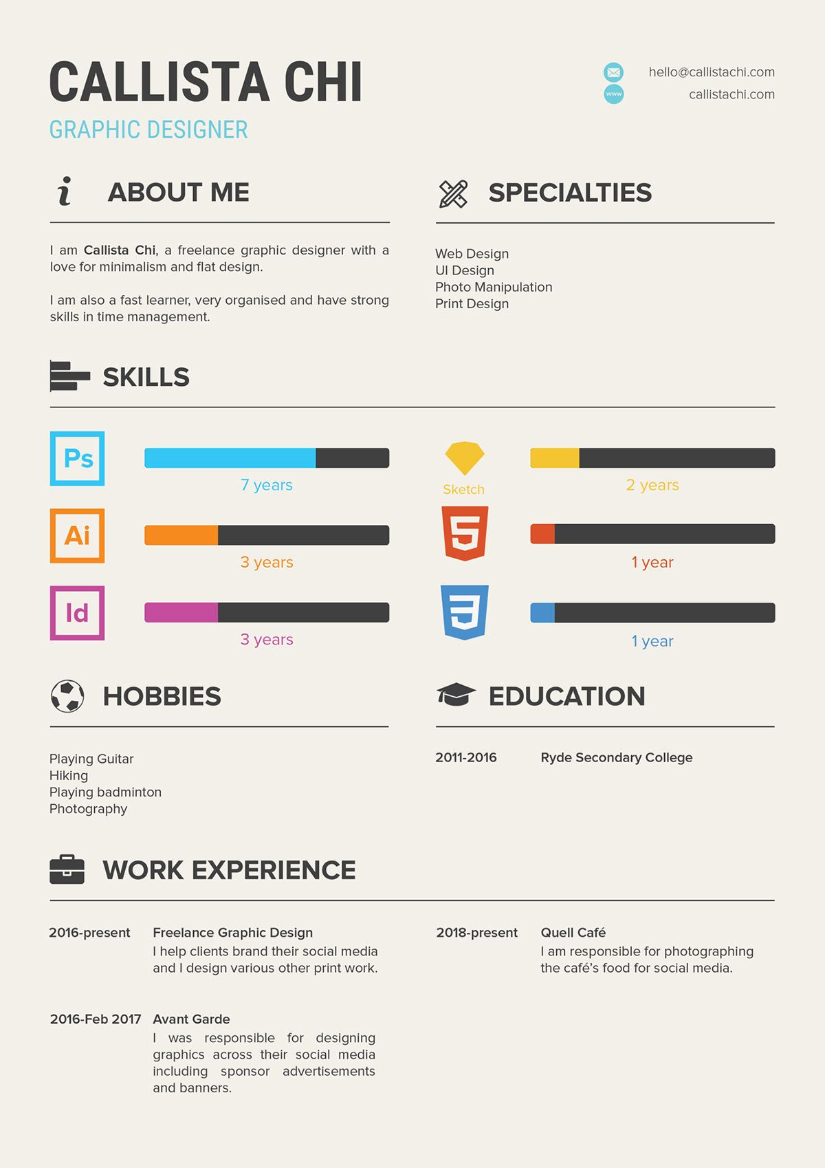 Iwork Resume Templates. Mac Cv Template Beautiful Pages Resume ...