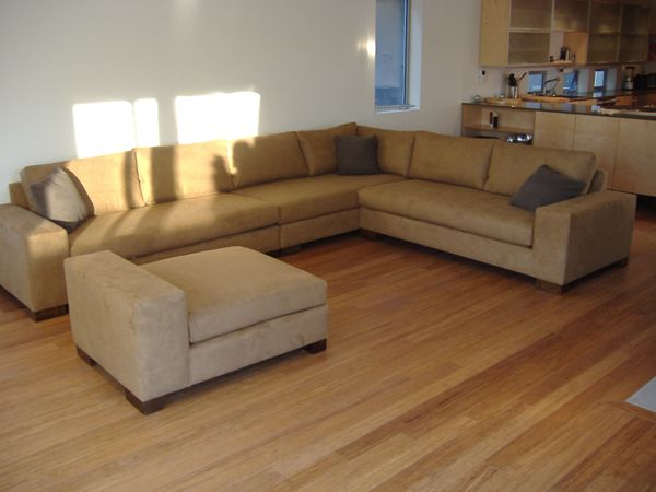 Beau Diva   Leather Sofas | Custom Sofa Sectional Couch | Los Angeles | The Sofa  Company