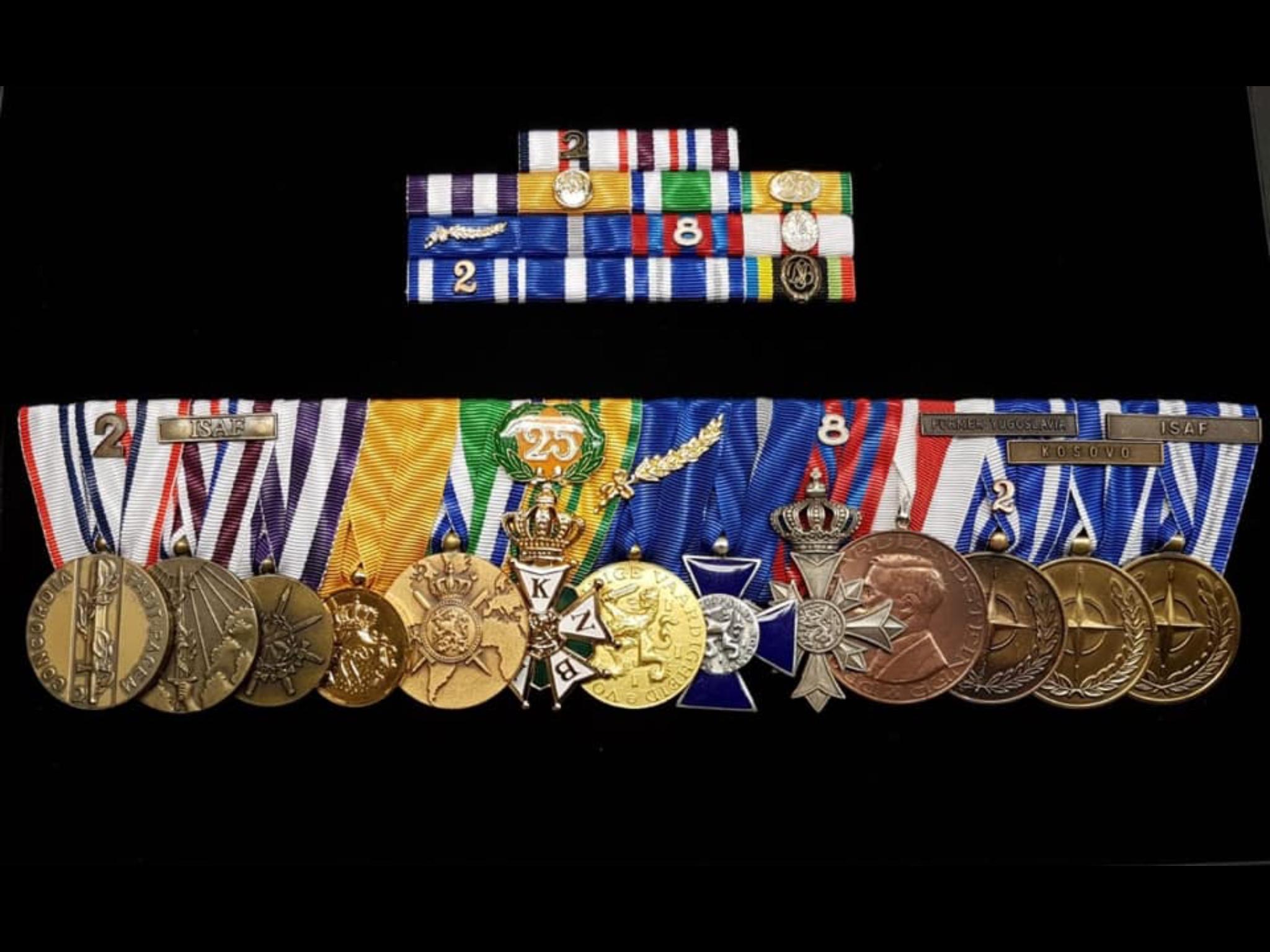 Militaire Decoratie
