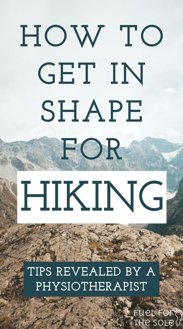 Photo of Hiking Training Basics: How to Train For Backpacking and Thru Hikes – Fuel For The Sole Travel, Outdoor & Adventure