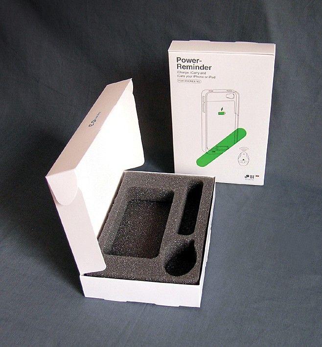 梓程科技包装
