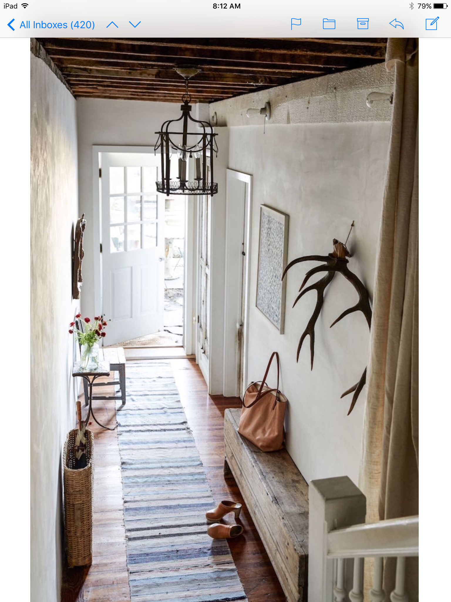 Pin by Design And Ideas For Home Decor on hallway ideas   Pinterest ...