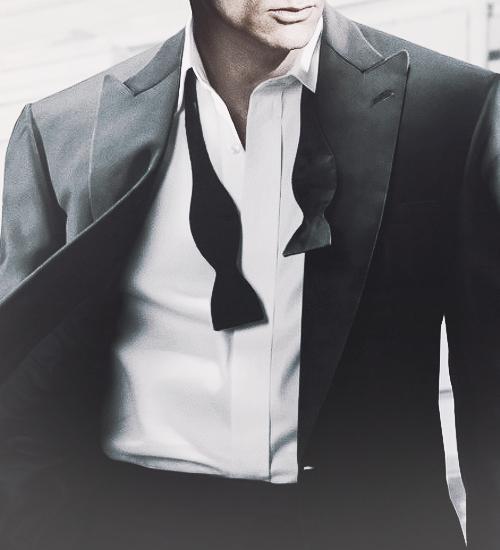 Skyfall James Bond 007 Adult 6 Panel Baseball Cap Black
