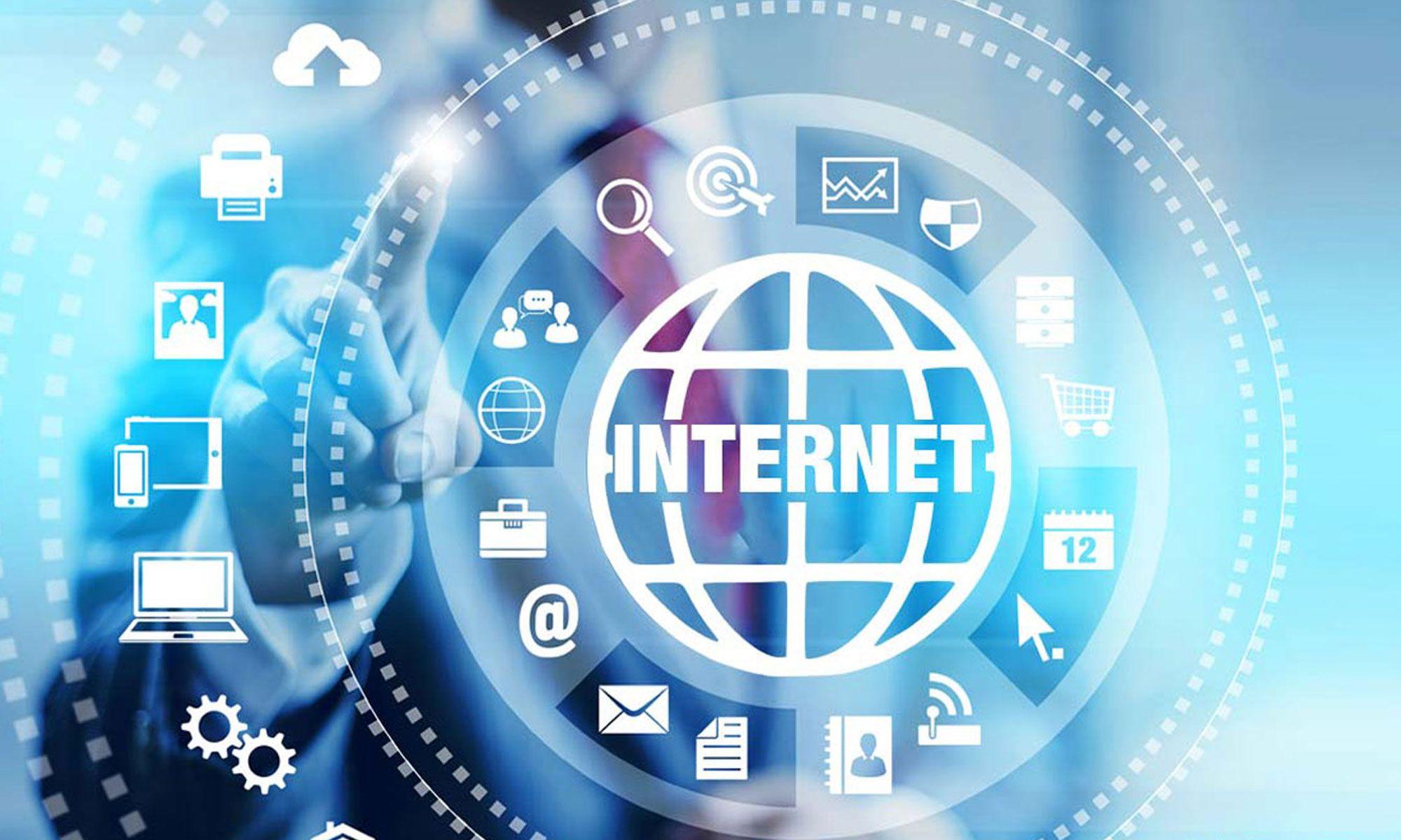 Broadband NBN program by the