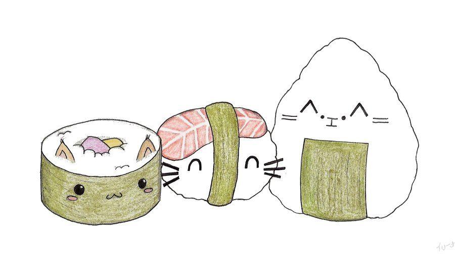 Скачать sushi cat 2 на компьютер