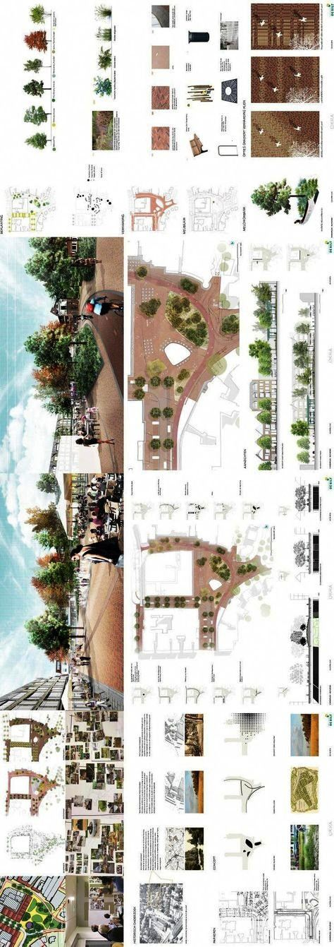 landscape architecture presentation board urban planning Ideas  Super landscape architecture presentation board urban planning Ideas Super landscape architecture presenta...