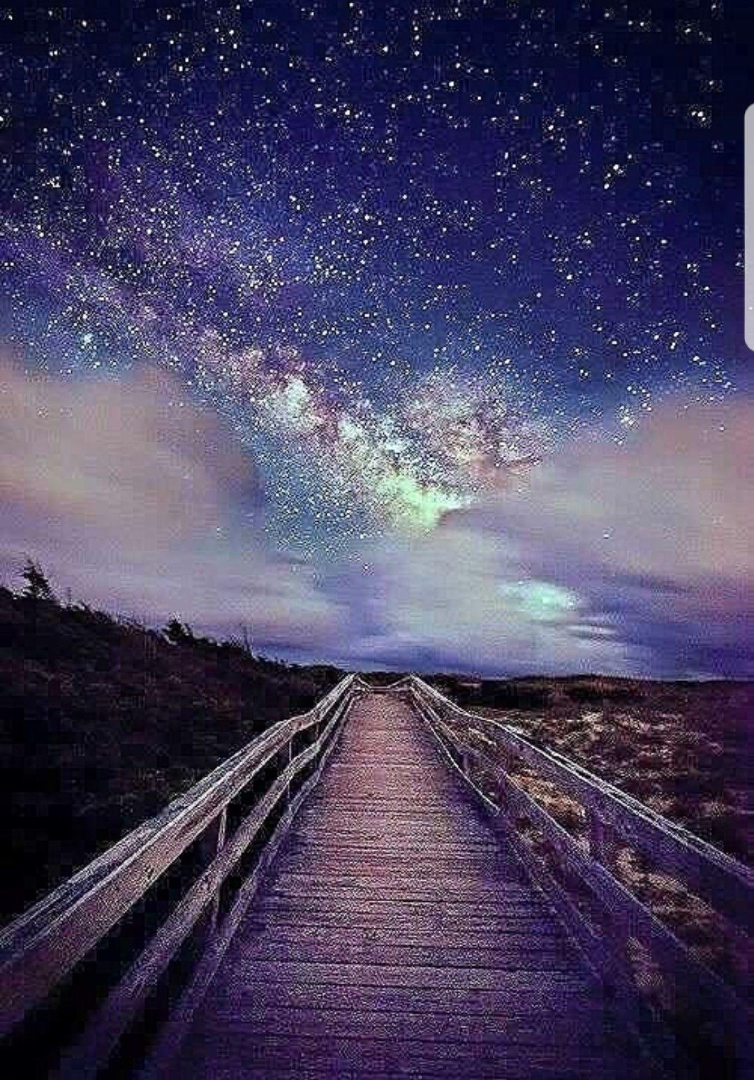 Anime Galaxy Wallpaper galaxy animegalaxy