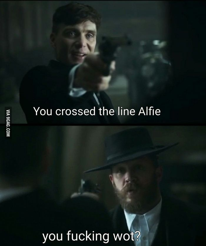 Pin by Hello Honey on peaky fookin blinders (With images ...