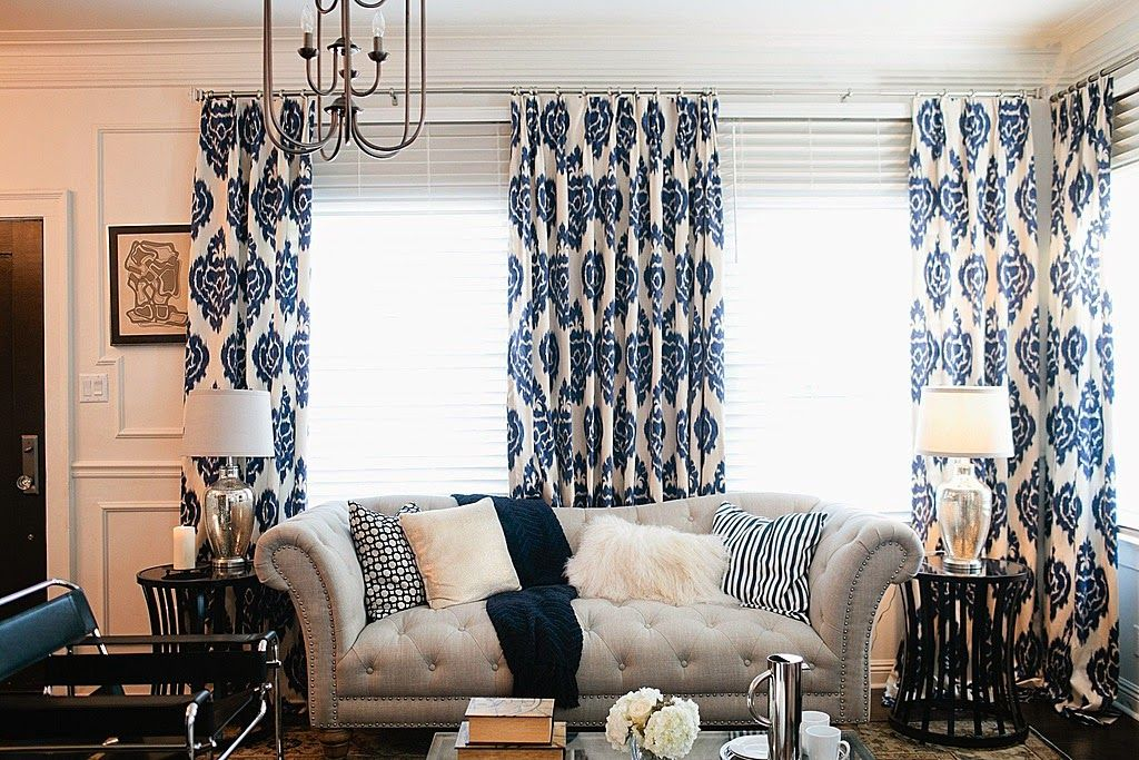 4 Ways to Incorporate the Black and White Interior Trend #living_room