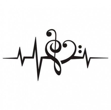 33 Trendy Tattoo Neck Music Treble Clef – 33 Trendy Tattoo Neck Music Treble Clef # tattoo – #moleculetattoo #music #musictattooideas