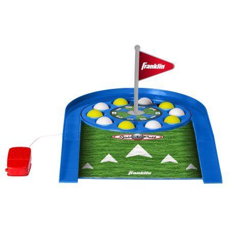 Sports Outdoors Franklin Sports Golf Set Miniature Golf Course