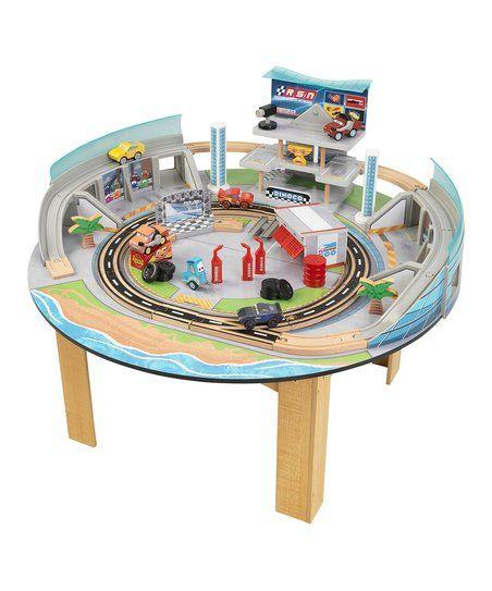 KidKraft Cars 3 Florida Racetrack Set | zulily | Pixar birthday ...