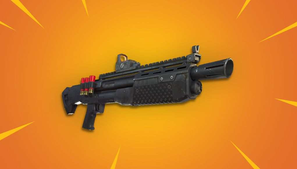 How Many Guns And Items Are In Fortnite Pin On Fortnite