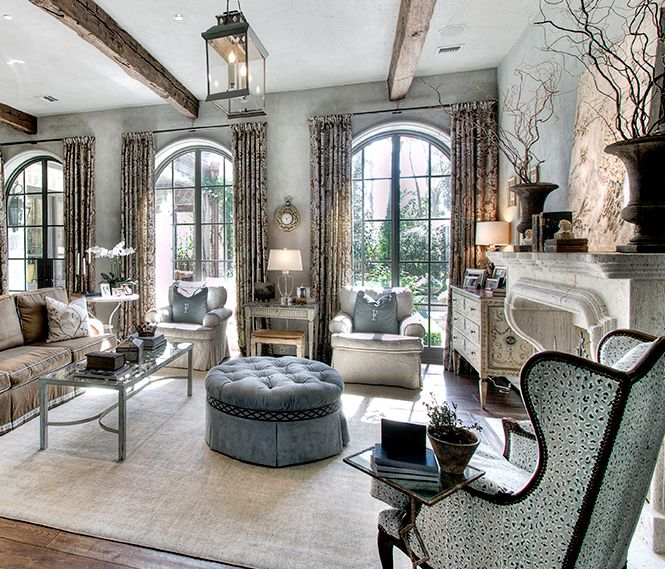 Triangle Interiors Residential Interior Design Houston Texas