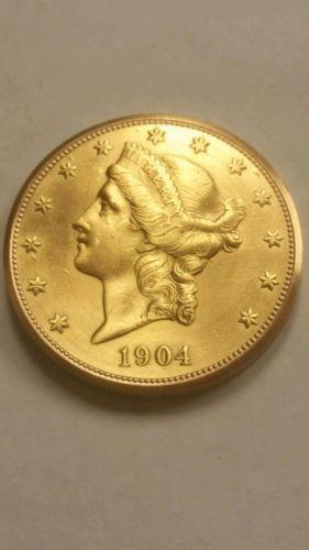 eb07194ab912 corum 1904  20 Liberty Gold Coin Pocket Watch Mechanical Movement ...