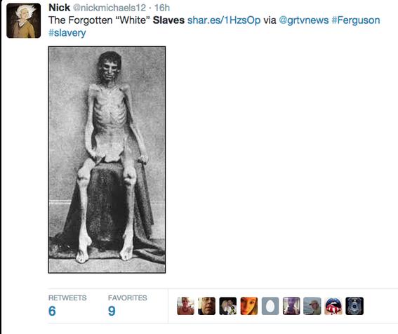 "Debunking the imagery of the ""Irish slaves"" meme Irish"
