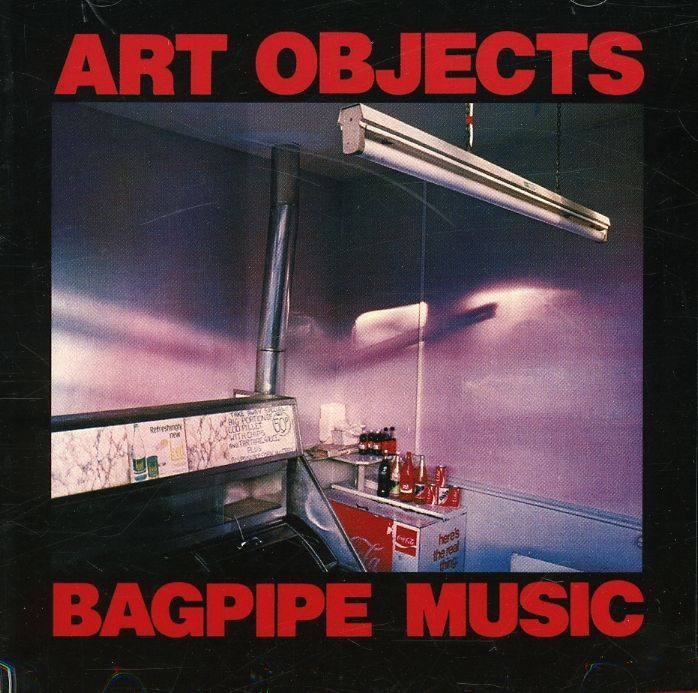 Art Objects Bagpipe Music Bagpipe Music Music New Music