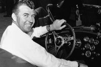 Didn't realize Carroll Shelby passed away.  What an interesting guy and what great cars!!! RIP