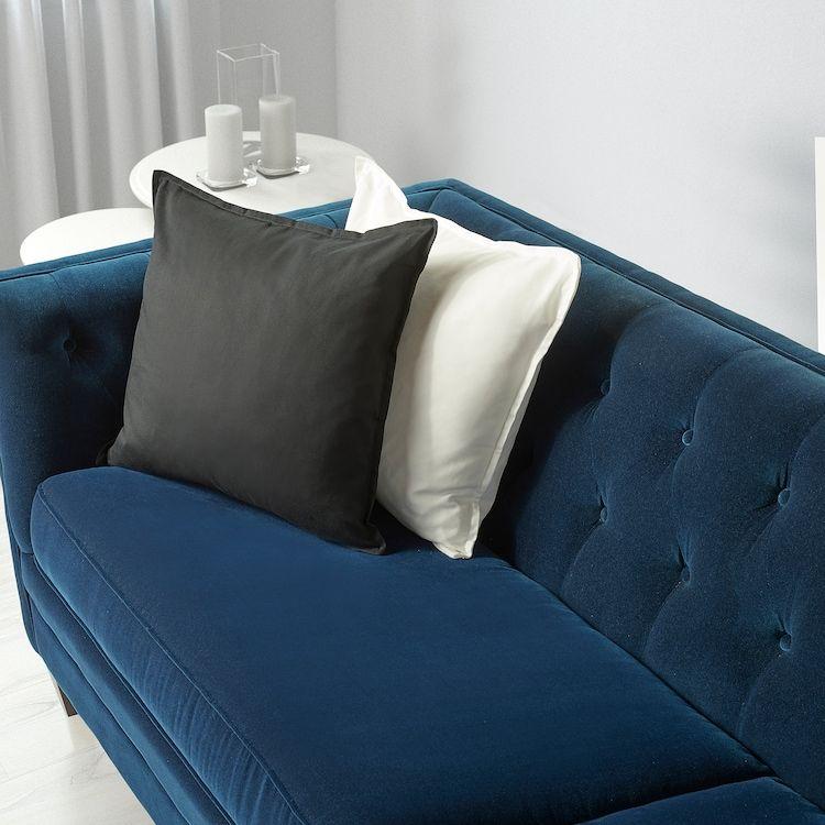 Ikea Lindome Sofa In 2020 Comfortable Sofa Sofa Ikea