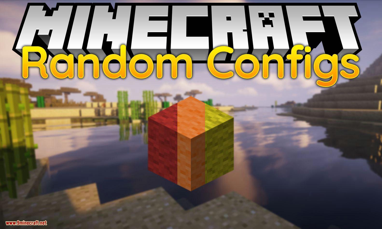 Randomconfigs Mod 1 14 4 1 12 2 Make Your Life Easier