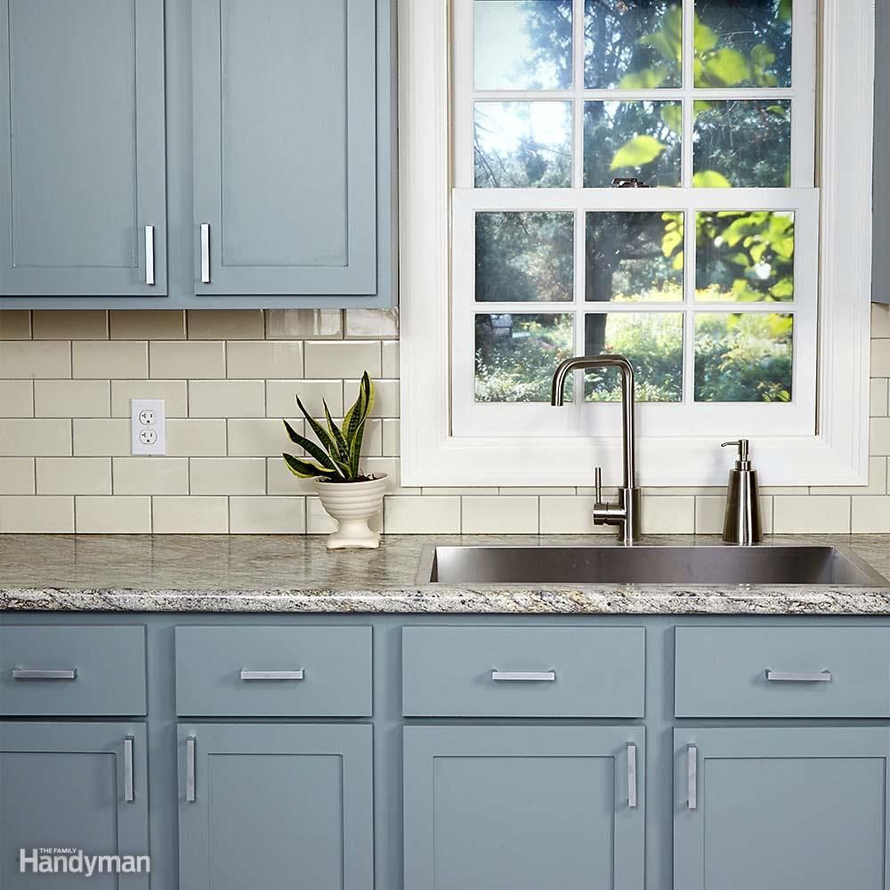 Delightful 20 Surprising Tips On How To Paint Kitchen Cabinets