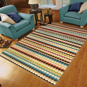 Orian Rugs Nik Nak Multi Colored Area Rug Or Runner My
