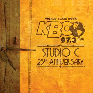 kbco 25th anniversary cd