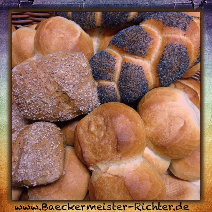 Bäckerei Richter, Kubschütz