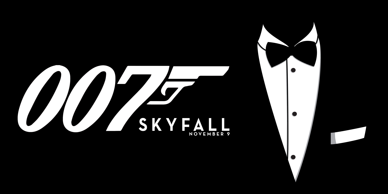 007 James Bond Skyfall Movie Poster By Teamkill3r On Deviantart James Bond 007 James Bond James Bond Movie Posters