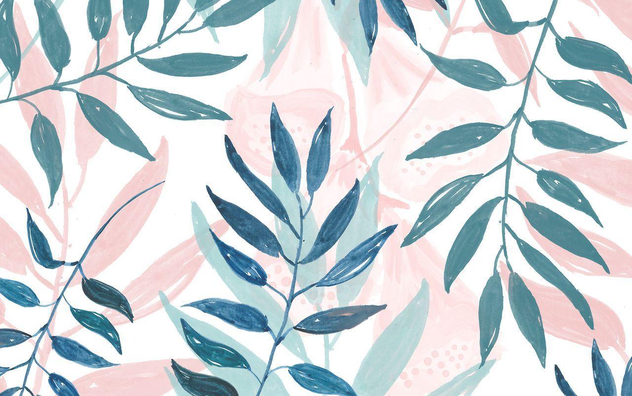 50 Tumblr Pastel Desktop Wallpapers Download At
