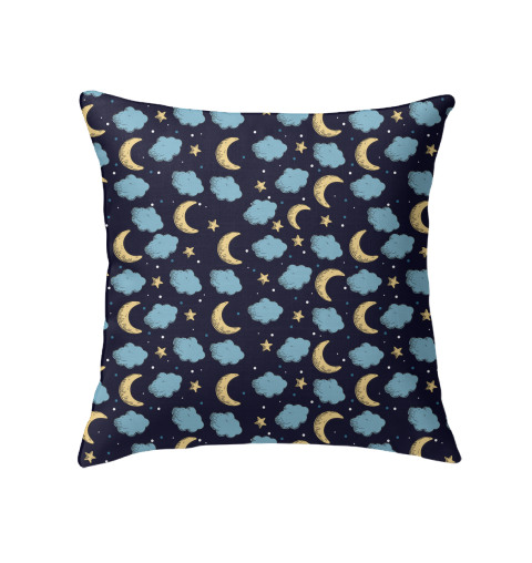 Moon Square Cheap Decorative Throw Pillows throw pillows