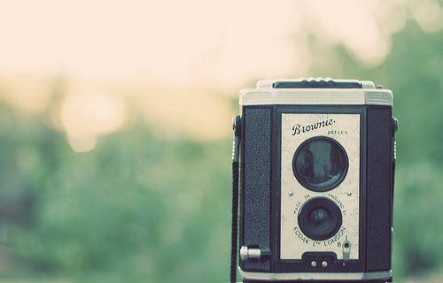 Camera Vintage Tumblr : Would love to know how to use a camera like this cameras