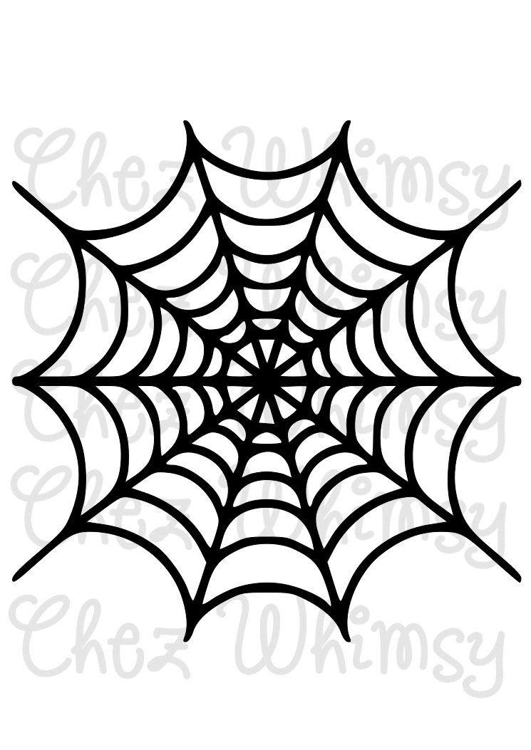Spider pdf web