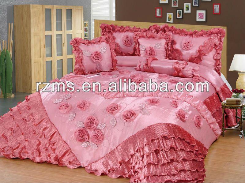 c64c346031 handwork bedcover! HOT DESIGN