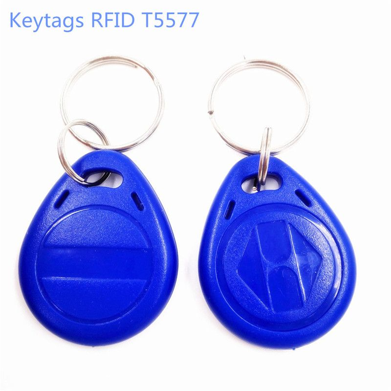 Free Samples Copy Rewritable Writable Rewrite Em Id Keyfobs Rfid Tag Key Ring Card 125khz Proximity Token Access Control Duplicate Access Control Key Fobs Key Tags
