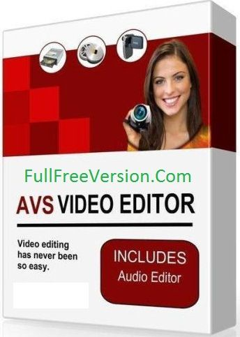 AVS Video Editor 6 5 Crack Plus Activation Code Free Download to