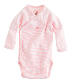 adorable pink striped one-piece  http://rstyle.me/n/ers79pdpe