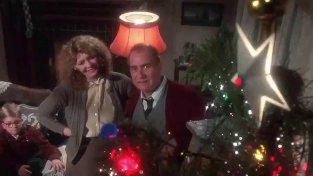A Christmas Story- Full Movie Free 1983