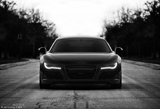 2010 Audi R8 by jeremycliff, via Flickr