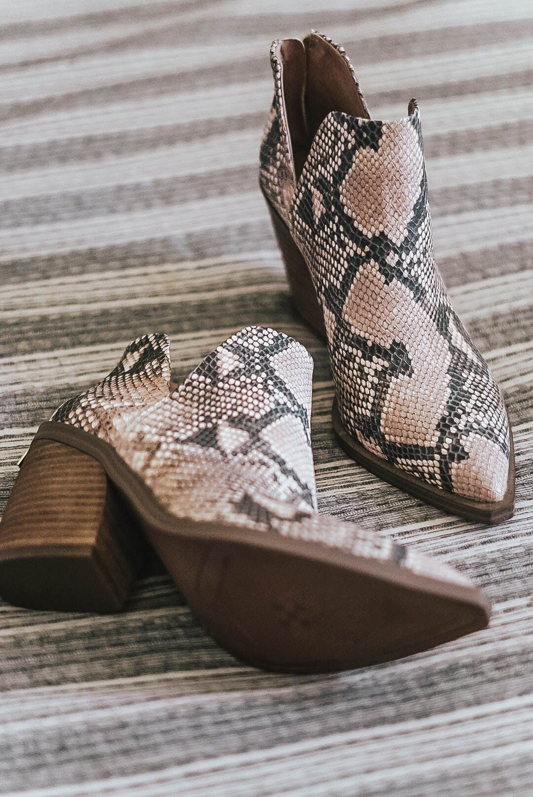 6 Shoes to Transition into Fall #fallshoes