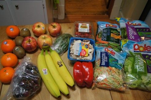 how to start a paleo challenge