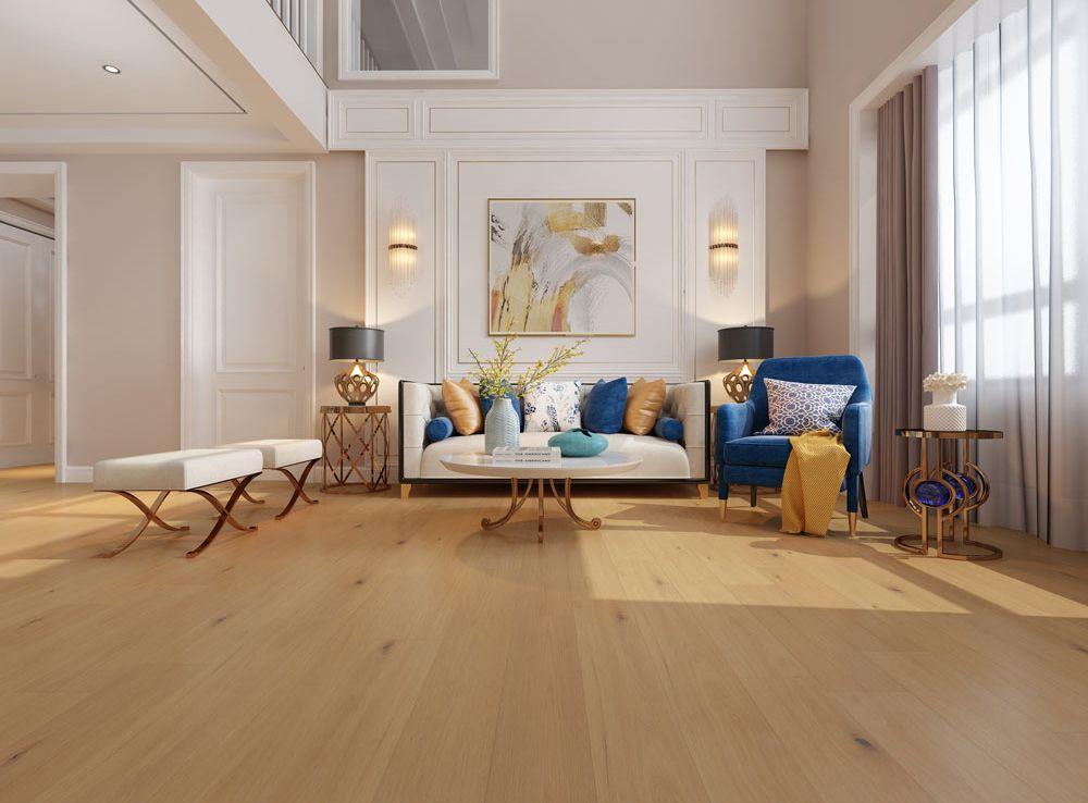 Pin On Hardwood Flooring, How To Choose Engineered Hardwood Flooring