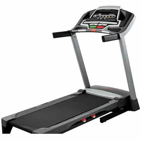 Pro Form Performance 400 Treadmill Sports Authority Fitness