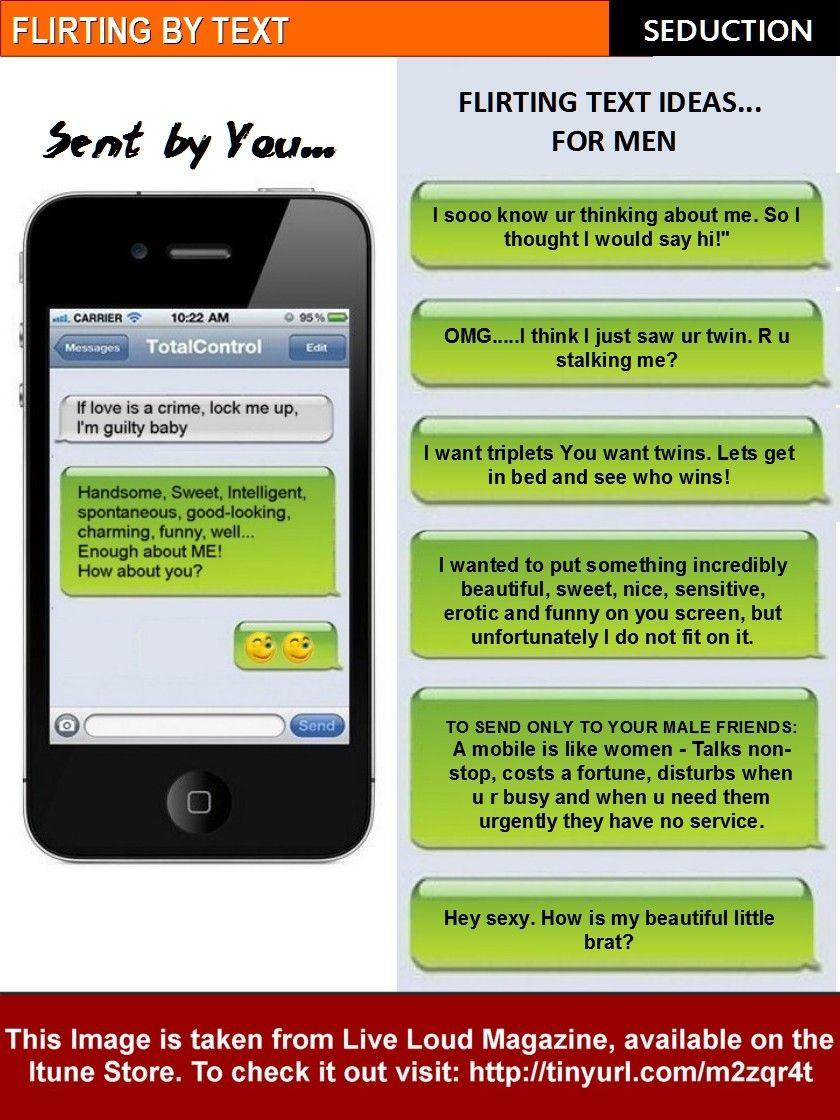 flirt sms an mann Freising