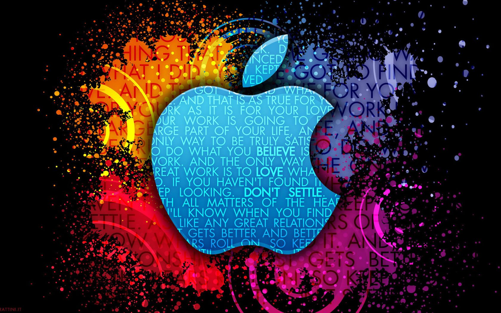 2020 other | images: cool colorful apple wallpaper designs | best