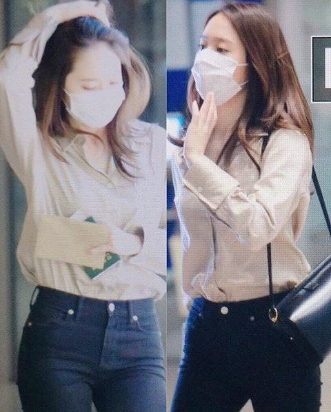 ~ 〔160427〕 #Krystal • Beijing Airport Arrival. Cr: 桃大屁 | krystal.news #fx #에프엑스 #크리스탈 #정수정  #krystal #soojung #krystaljung #jungsoojung