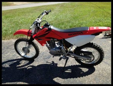 Pin by Mokalo on My Passion | 80cc dirt bike, Honda dirt bike, Bike